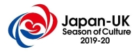 the Japan Season of Culture in the UK logo